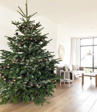 COTTON BALL LIGHTS Inspiration   Christmas   Regular Light String Black (@b_binnen)