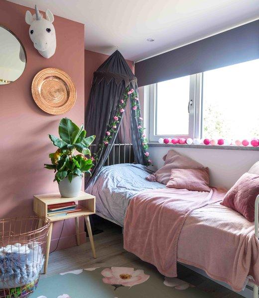 Inspiratie | Kinderkamer | Regular Pink String Light