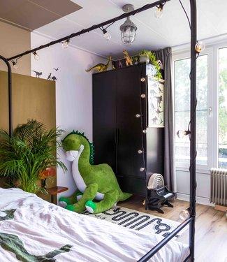 Inspiration | Kids Room | Regular Patio String Light