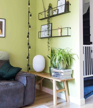 Inspiratie | Woonkamer | Premium Patio String Light