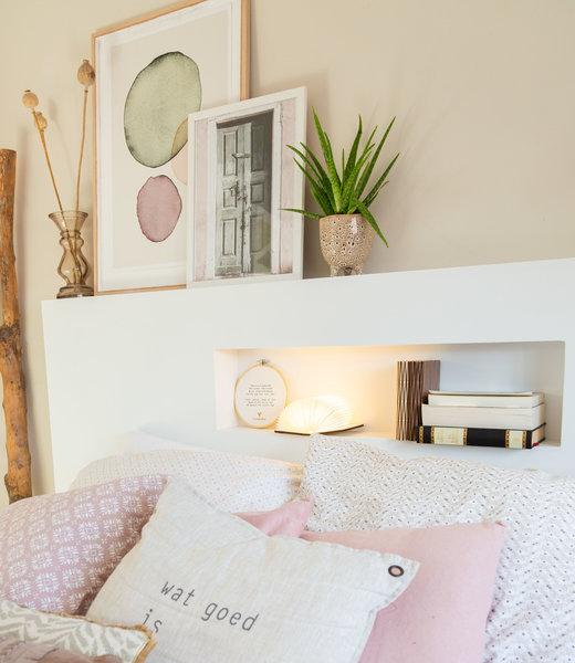 LEDR Inspiration | Schlafzimmer | Book Lamp