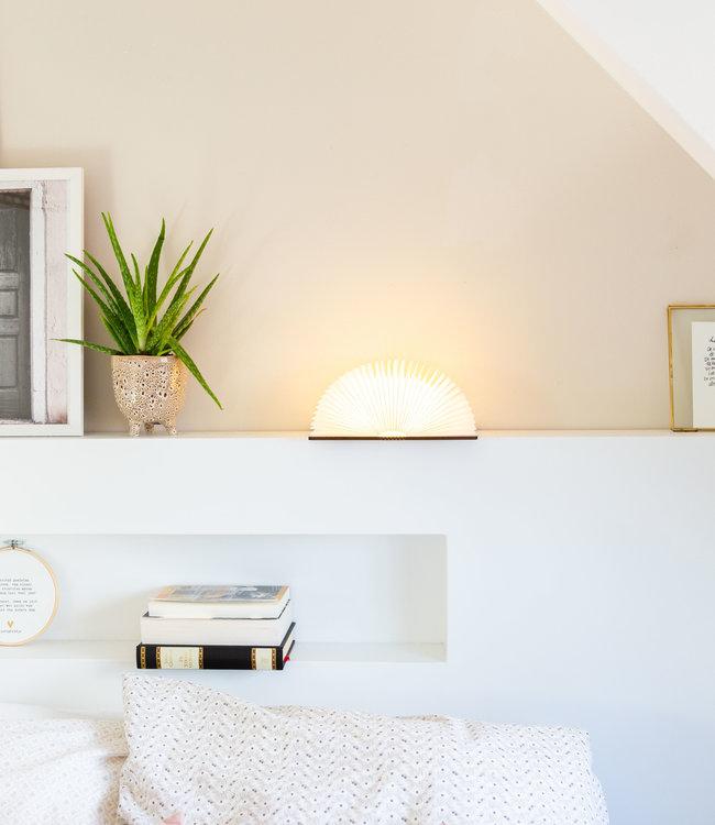 LEDR Inspiration | Schlafzimmer | Book Lamp 2