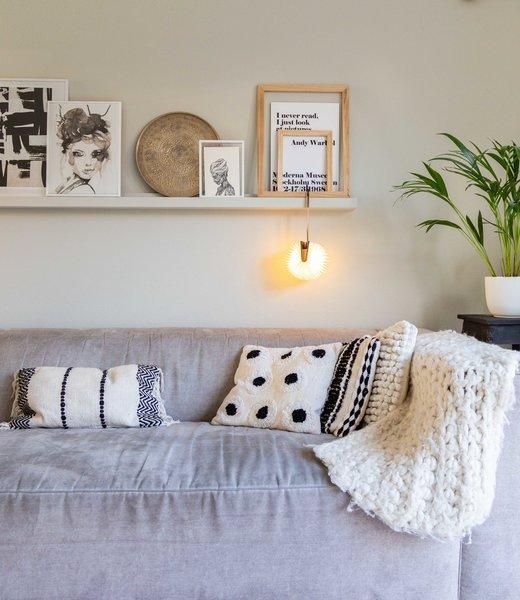 LEDR Inspiration | Living Room | Book Lamp 9