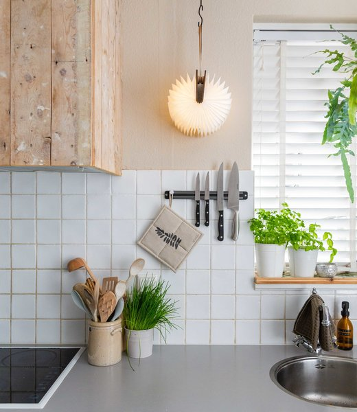 LEDR Inspiration | Kitchen | Book Lamp