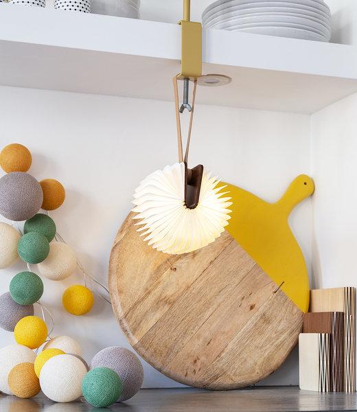 LEDR Inspiration | Kitchen | Book Lamp 2