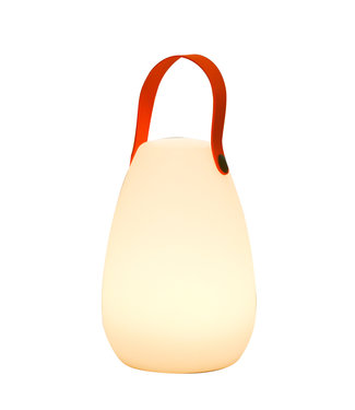 LEDR Tischlampe im Freien Lore + Lautsprecher