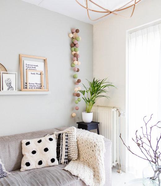 Inspiration | Living Room | Regular Patio String Light - Copy