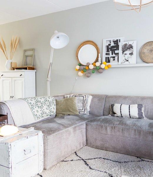 Inspiration | Living Room | Regular Patio String Light - Copy - Copy - Copy