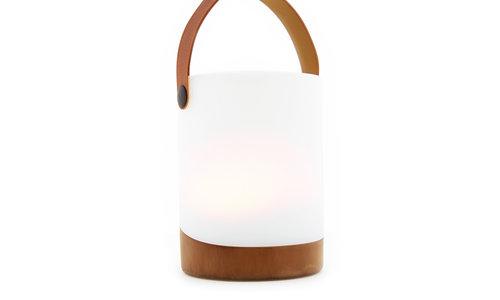 Outside table lamps
