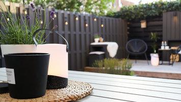 De tuin gezelliger maken? Nathalie geeft je inspiratie!