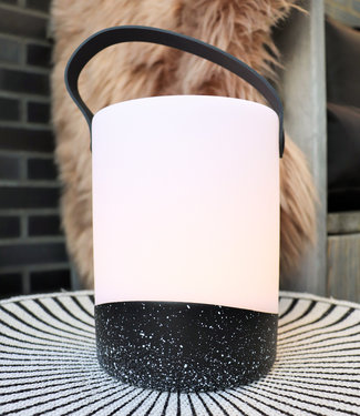 LEDR Tischlampe im Freien Mabe
