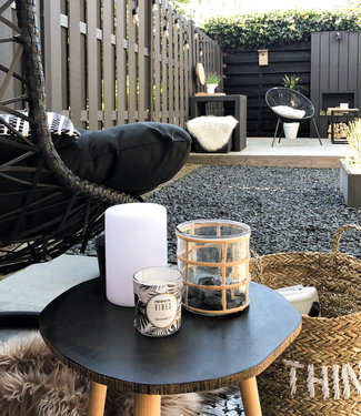 LEDR Outdoor Table Lamp Sole