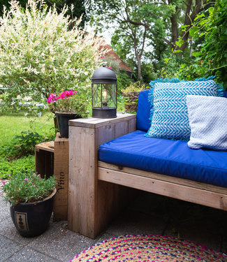 LEDR Outdoor Table Lamp Vare