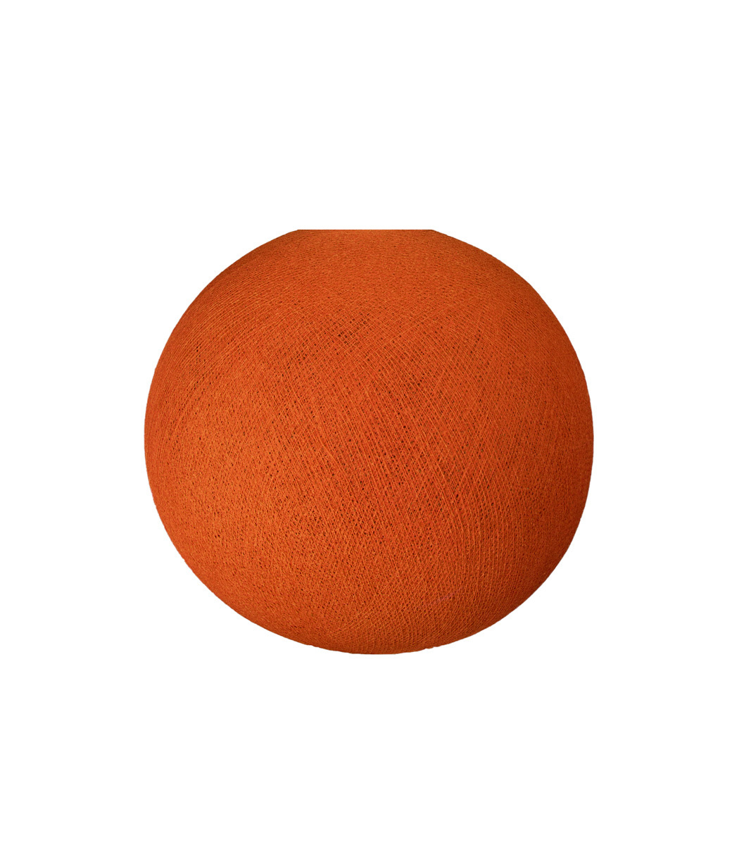 Dutch Orange - Full Round