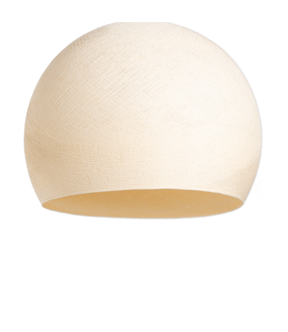 COTTON BALL LIGHTS Shell - Three Quarter