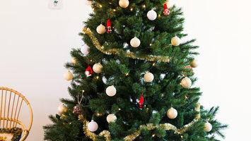 Die beste Geschenkidee von Cotton Ball Lights