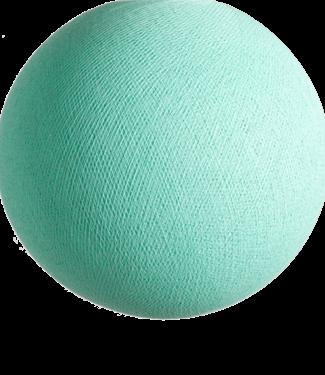 COTTON BALL LIGHTS Mint - Full Round