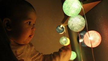 Lichtpuntjes vinden in deze bijzondere tijd