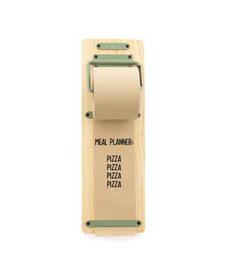 LEDR Kraft Paper Roller S - Groen