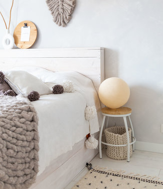COTTON BALL LIGHTS Staande Lamp - Shell