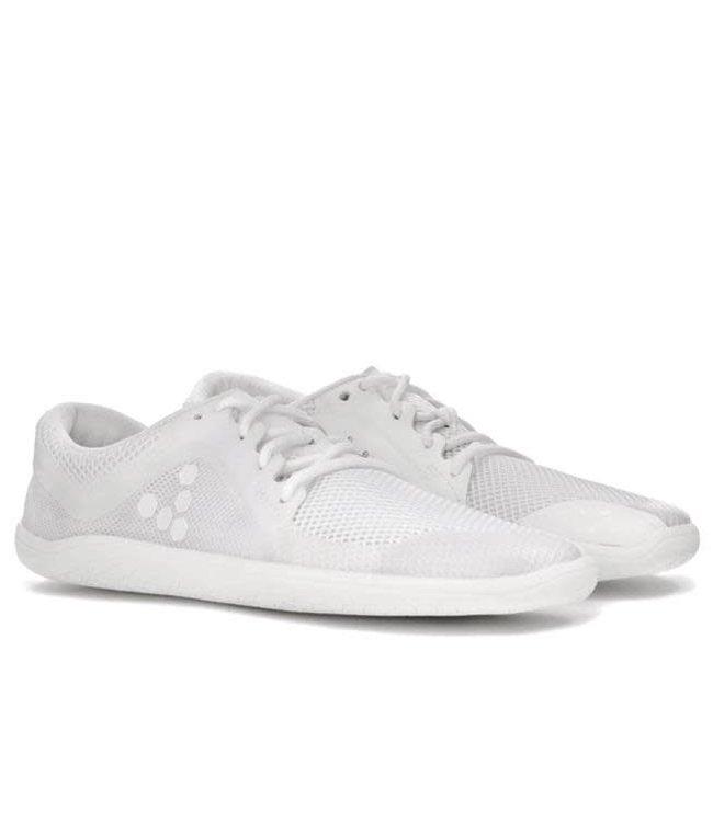 sports shoes 3608a a49c0 Vivobarefoot Primus Lite L White