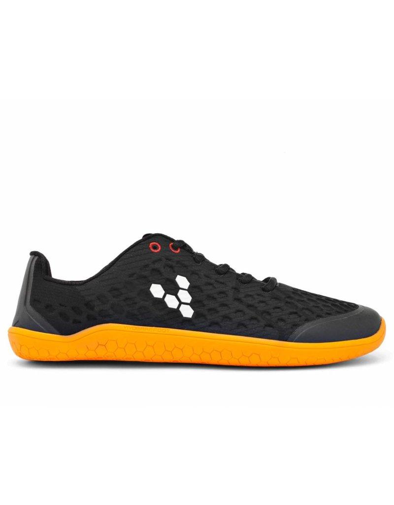 Vivobarefoot Stealth L Black/Orange