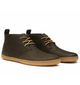 Vivobarefoot Gobi II M Brown Leather