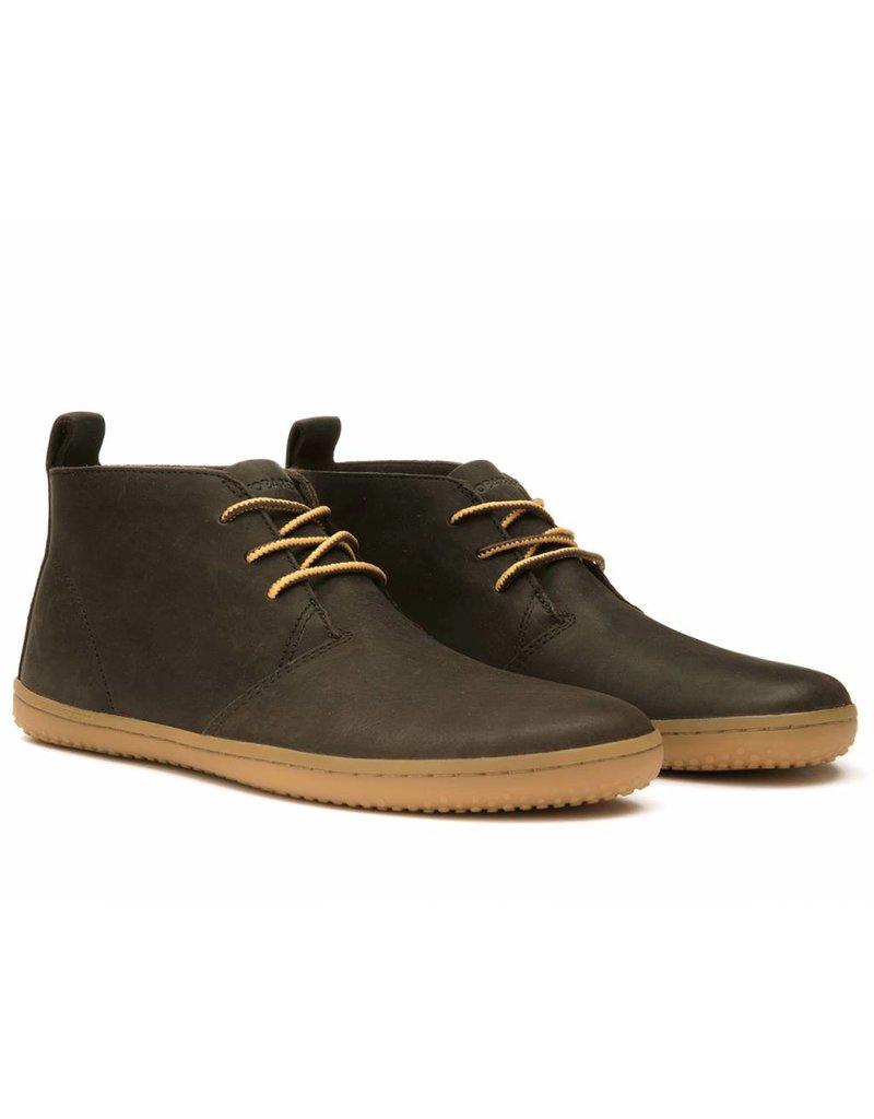 Vivobarefoot Gobi II M Brown Leather
