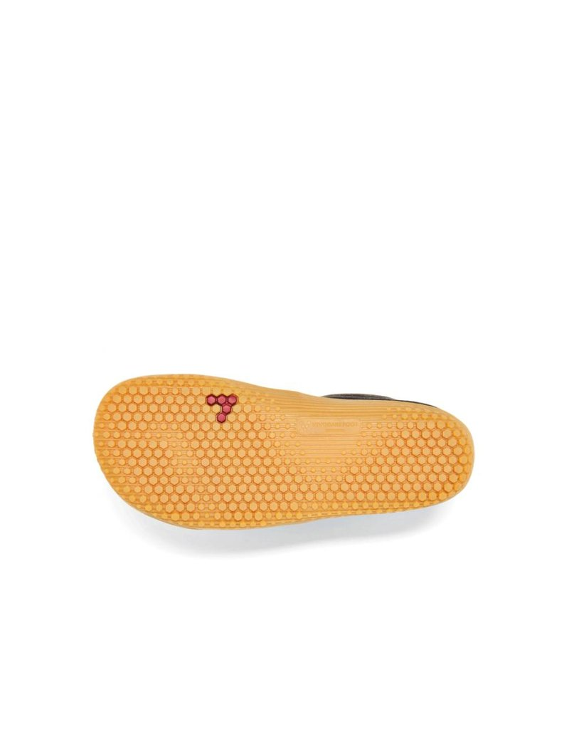 Vivobarefoot Gobi K - Brown Leather
