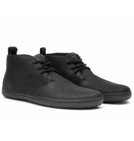 Vivobarefoot Gobi II M Black Leather