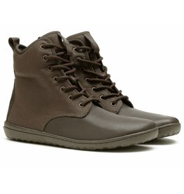 Vivobarefoot Scott M - Dark Brown