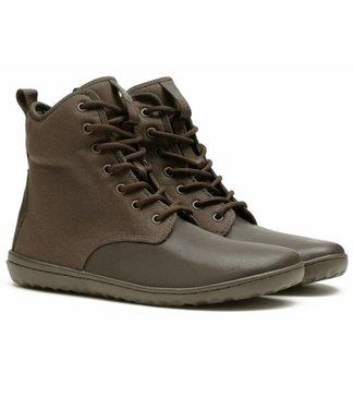 Vivobarefoot Scott 2.0 M - Dark Brown