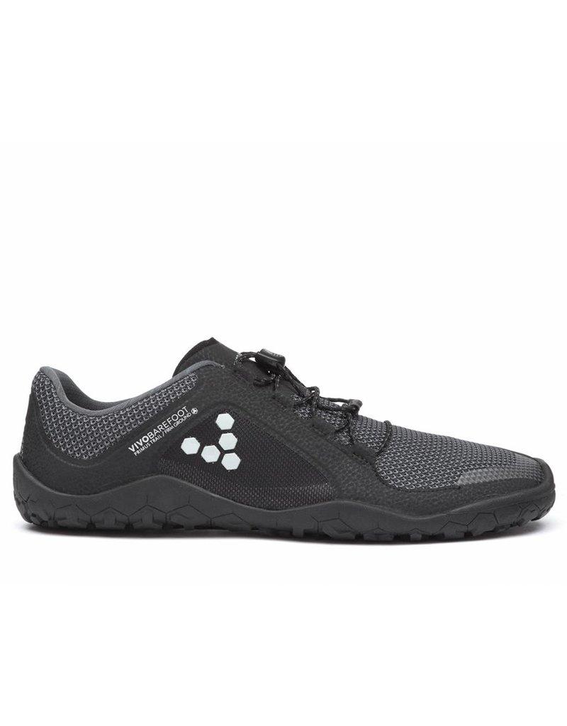 Vivobarefoot Primus Trail FG L Black/Charcoal