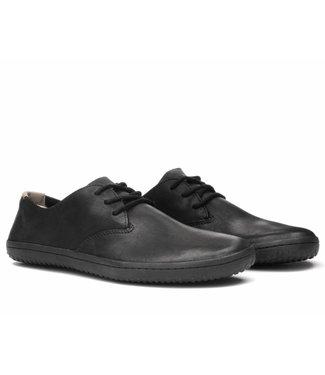Vivobarefoot RA II M Black Leather