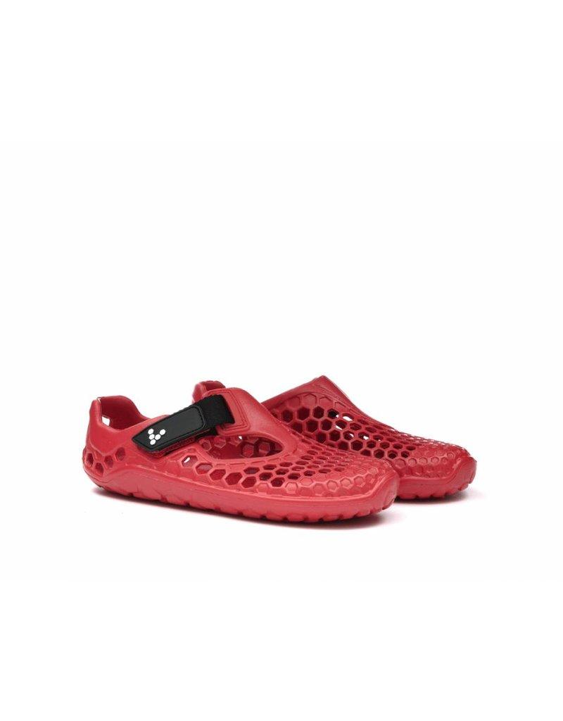 Vivobarefoot Ultra K Red