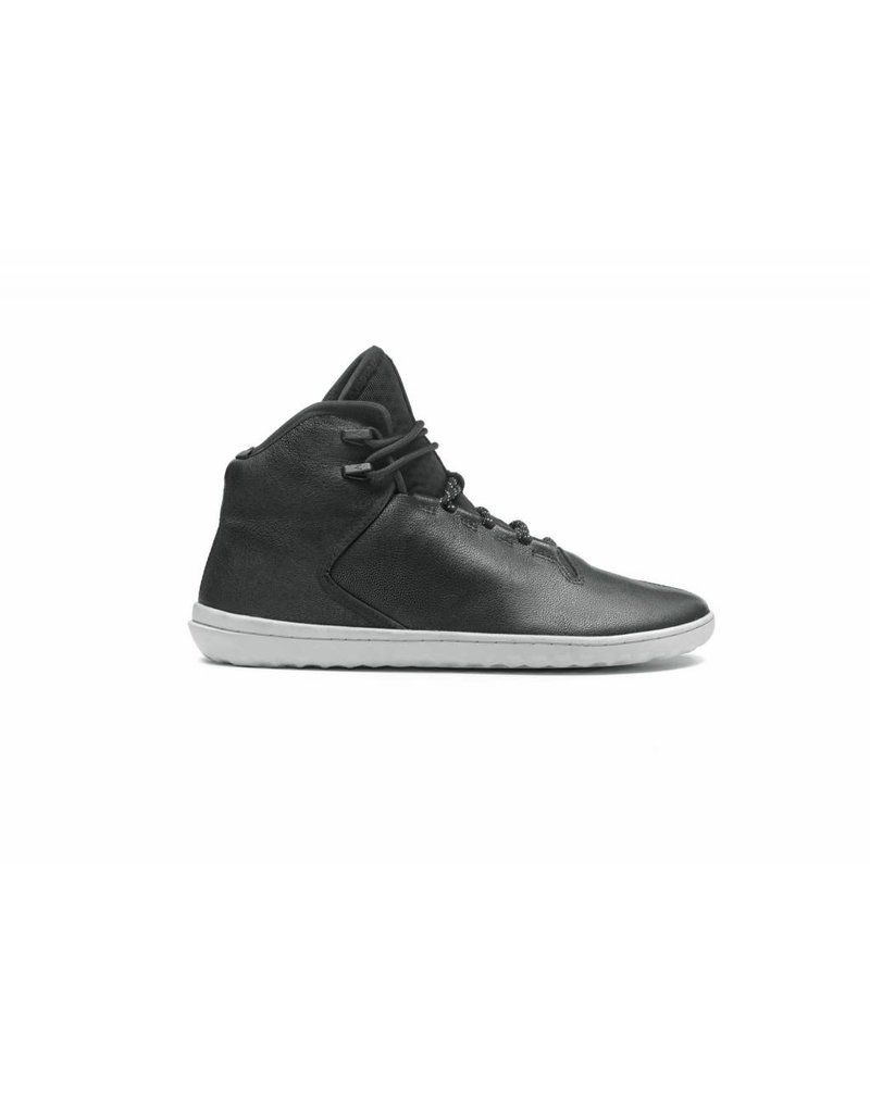 Vivobarefoot Borough-Black