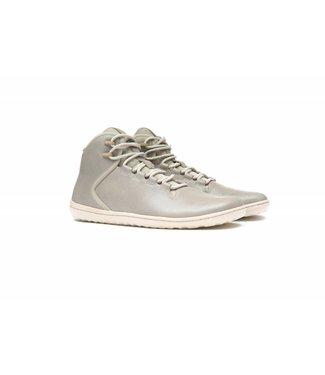 Vivobarefoot Borough-Light Grey