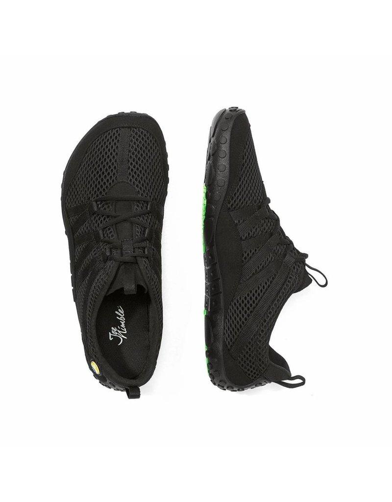 JoeNimble NimbleToes-Black