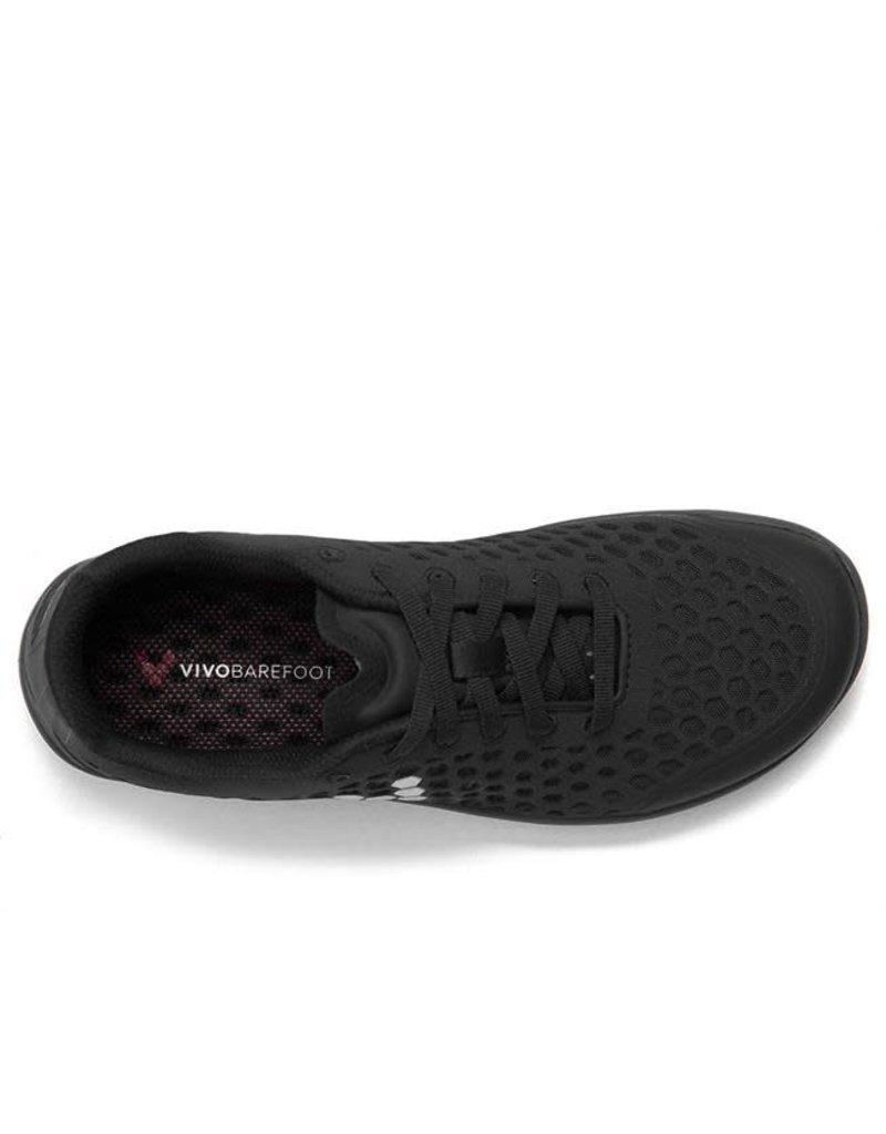 Vivobarefoot Stealth L Black