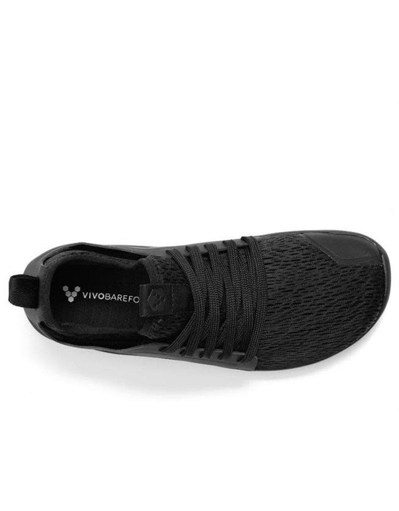 Vivobarefoot Kanna L Black