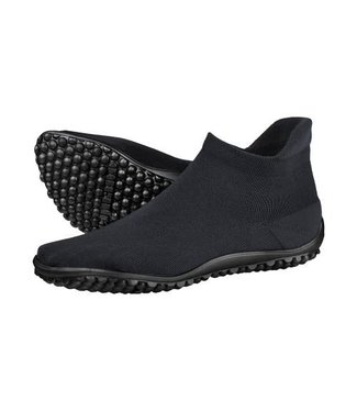 Leguano Leguano Sneaker-Black