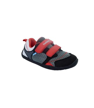Feelmax Lokka Black/Red