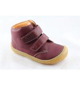 aac65eff64d Filii Barefoot Bio Soft Feet Velcro Nappa - Berry