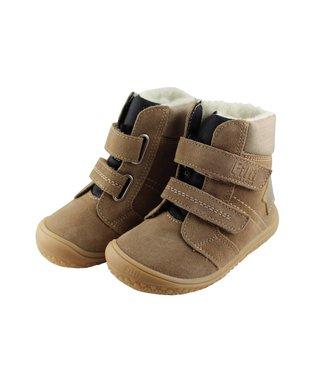 Filii Barefoot Himalaya Velcro Cappucino
