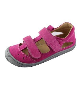 Filii Barefoot Klett Pink