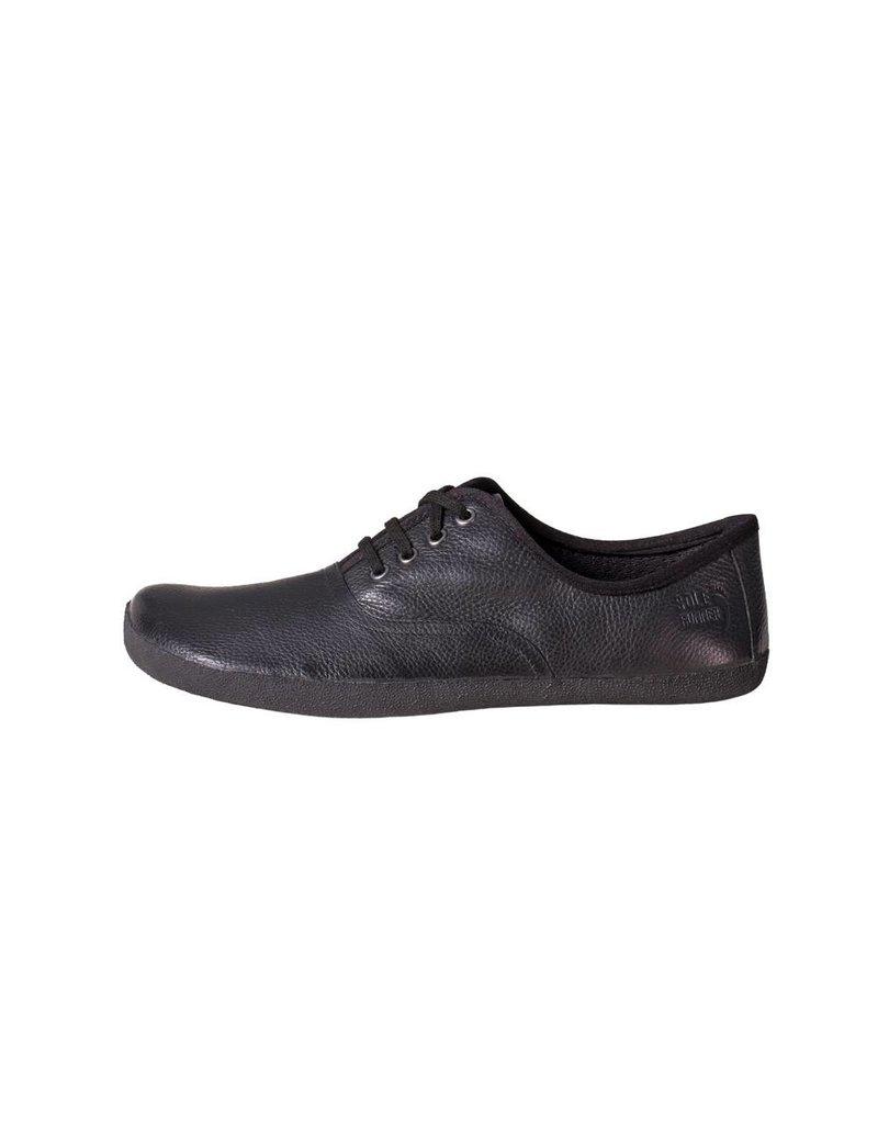 Sole Runners Callisto Leather Black