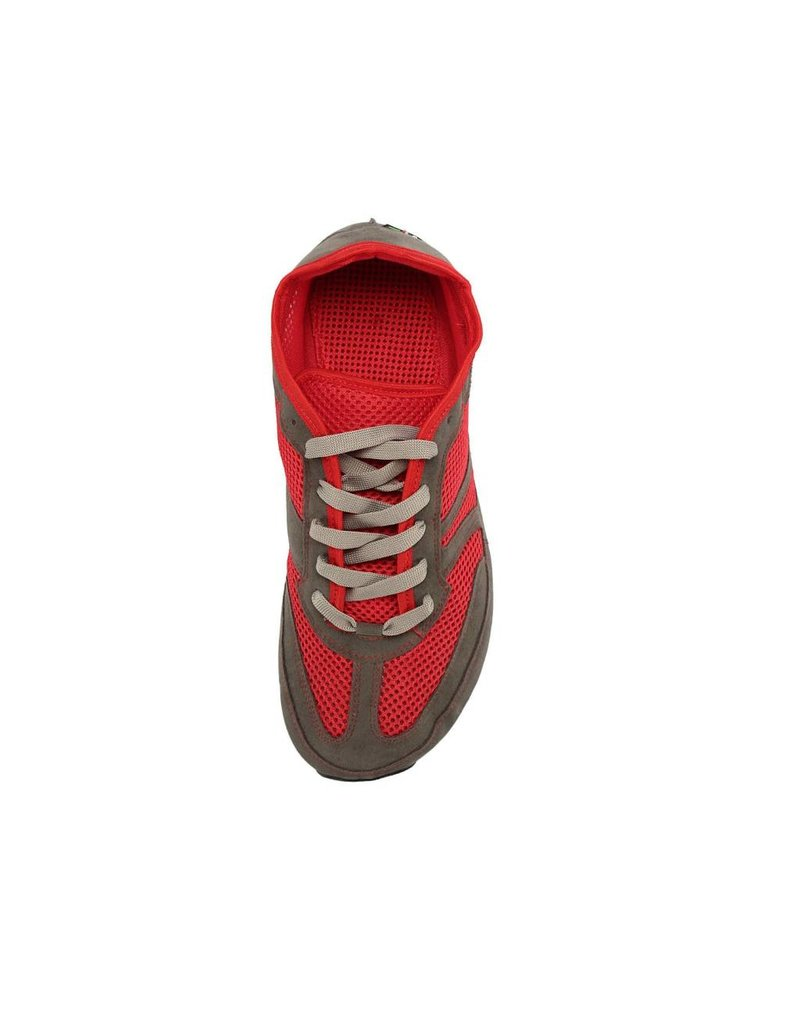 Magical Shoes MS Receptor Explorer - Vegan - Red