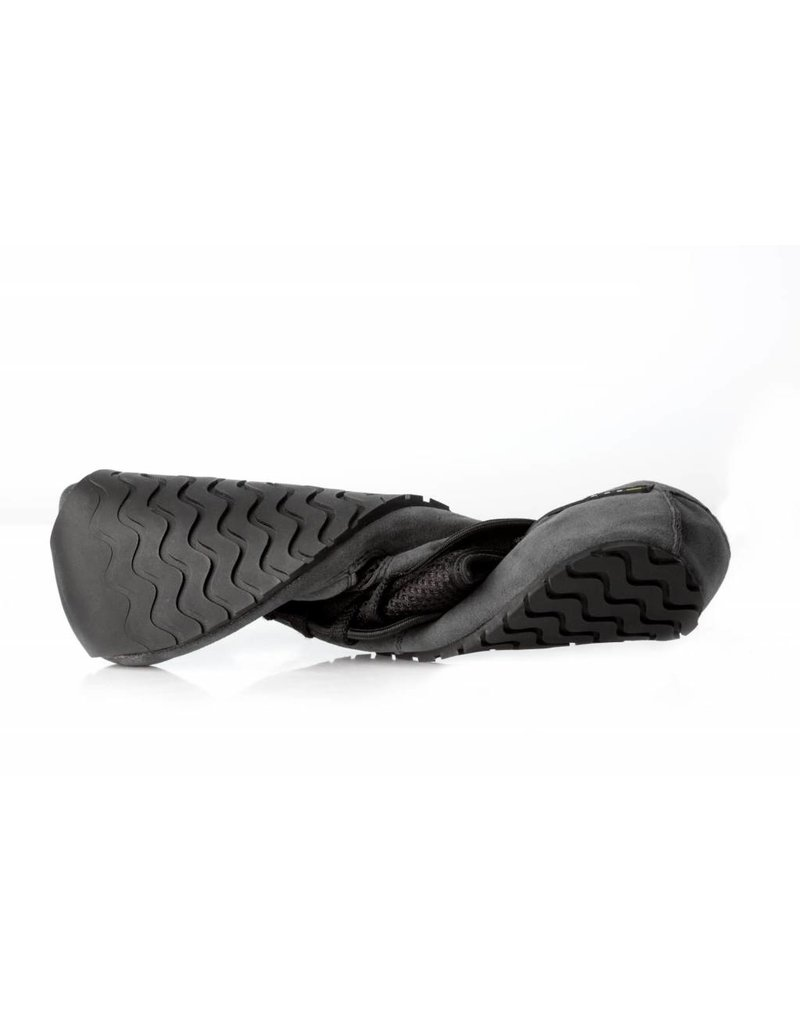 Magical Shoes Ms Receptor Explorer Kids - Vegan - Black/Grey