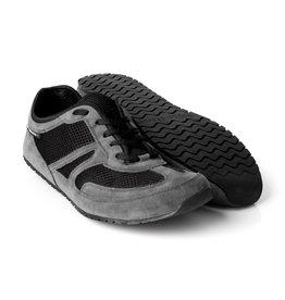 Magical Shoes Ms Receptor Explorer Kids - Vegan - Black/Grey