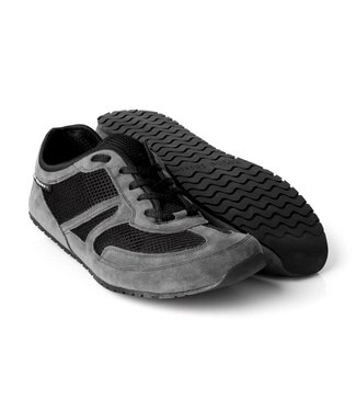 Magical Shoes Receptor Explorer Kids - Vegan - Black/Grey